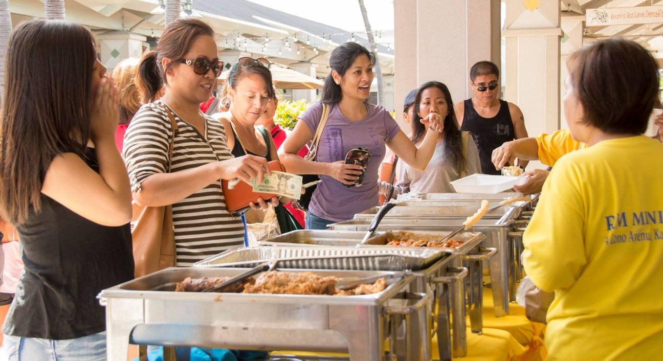16 Reasons Why You Should Be At Maui Fil Am Heritage